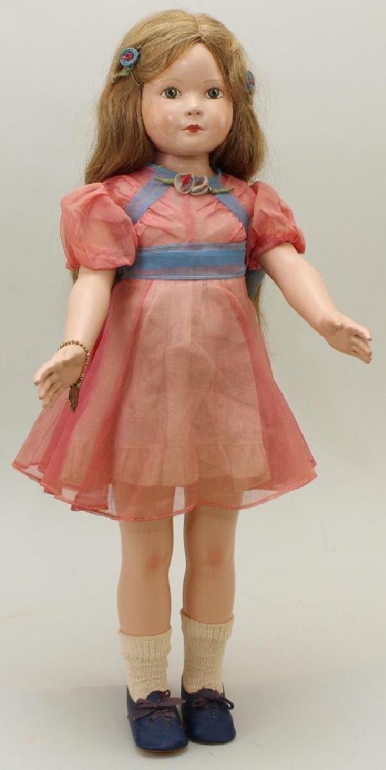 DEWEES COCHRAN 1936-1939 EFFANBEE AMERICAN CHILDREN