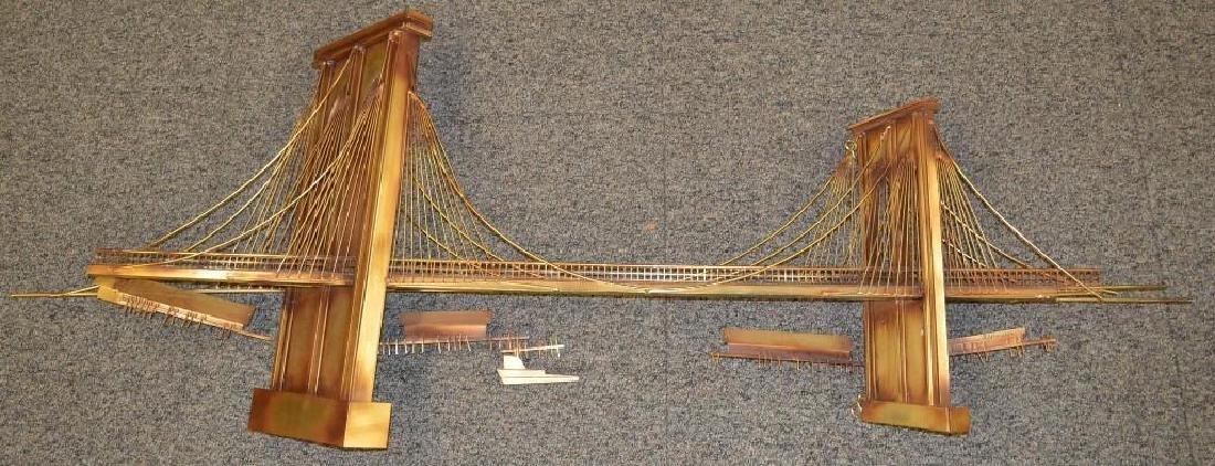 Curtis Jere Brooklyn Bridge