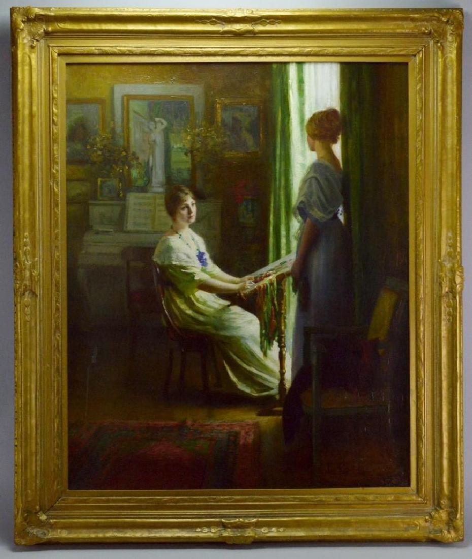Luc Barbut-Davray  (born 1863)