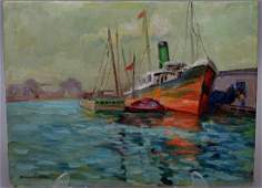 Mildred Gehman (PA 1908 - 2006)