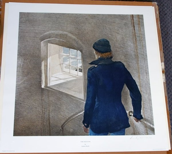 3004: Andrew Wyeth