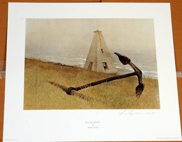 3005: Andrew Wyeth