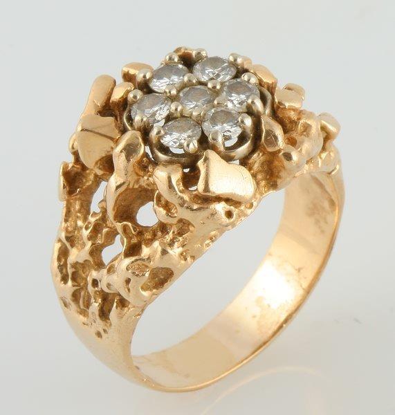 3259: Diamond Ring