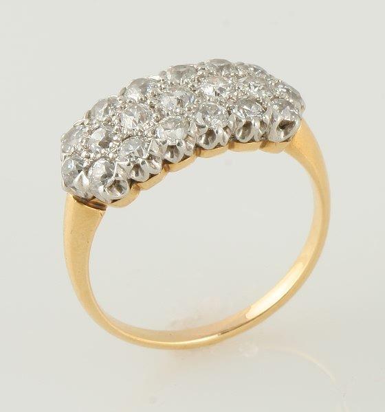 3260: Diamond Ring