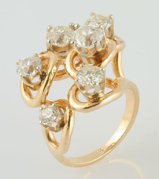 3262: Diamond Ring