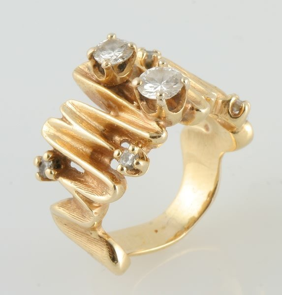 3263: Diamond Ring