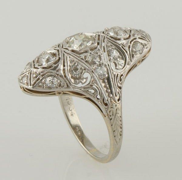 3264: Diamond Ring