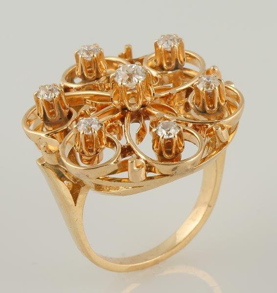 3265: Diamond Ring