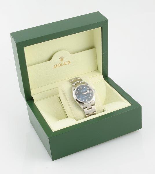 3311: Rolex Watch