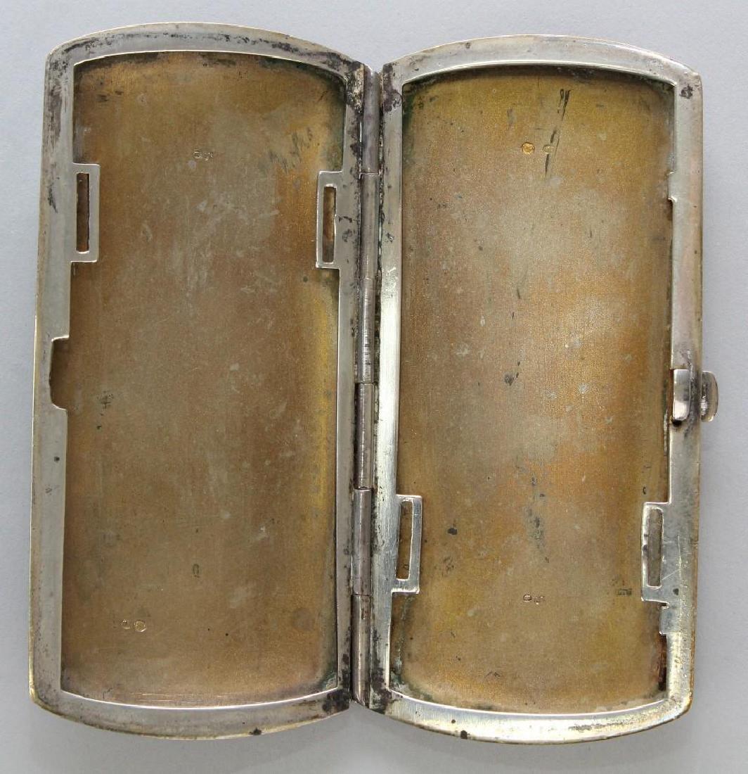 Enameled Cigarette Case - 7