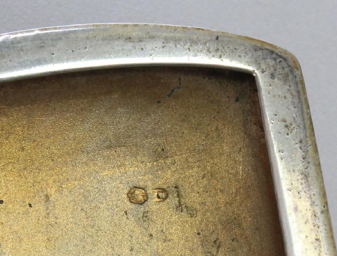 Enameled Cigarette Case - 8