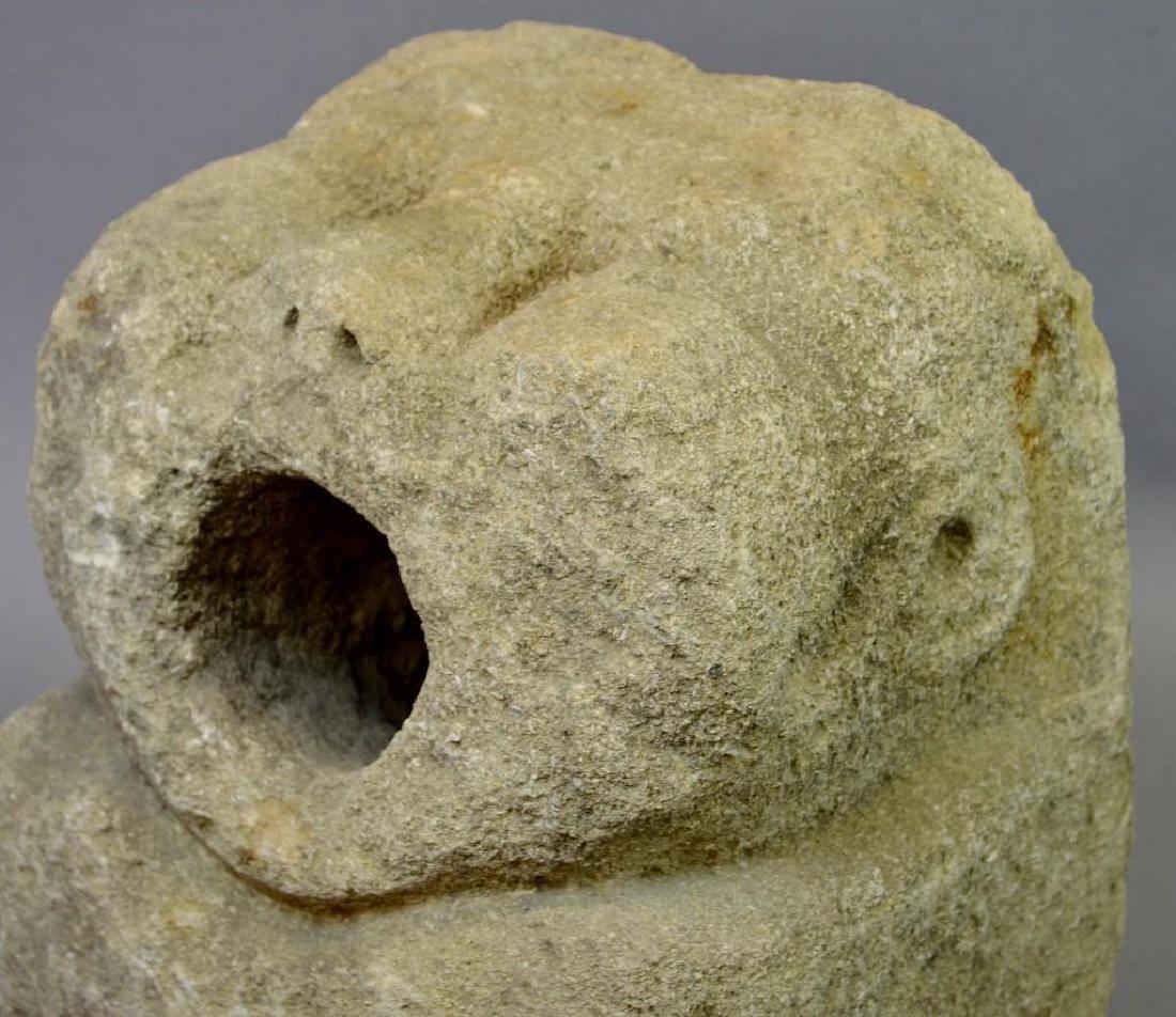 11th Century Stone Gargoyle - 4