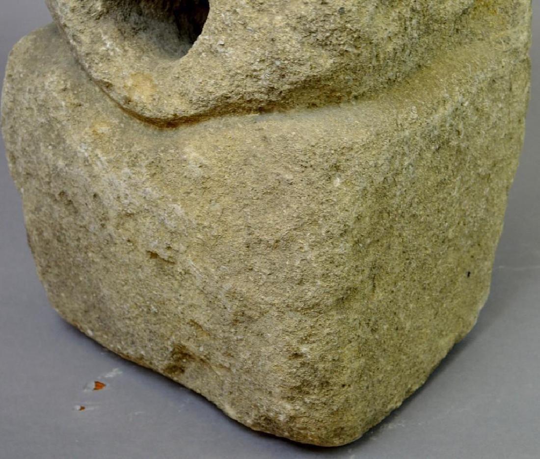 11th Century Stone Gargoyle - 5
