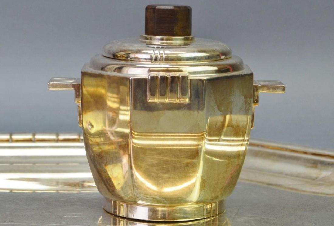 French Art Deco Tea Service - 6