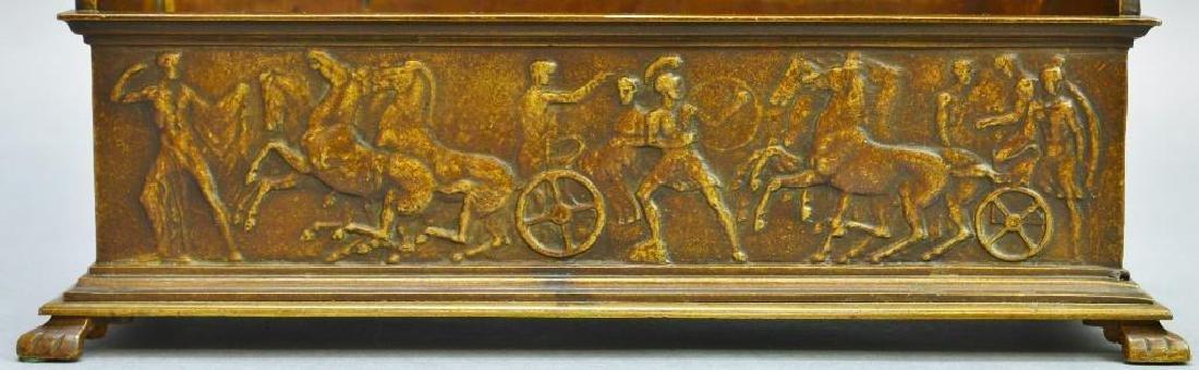 Bronze Letter Holder - 2
