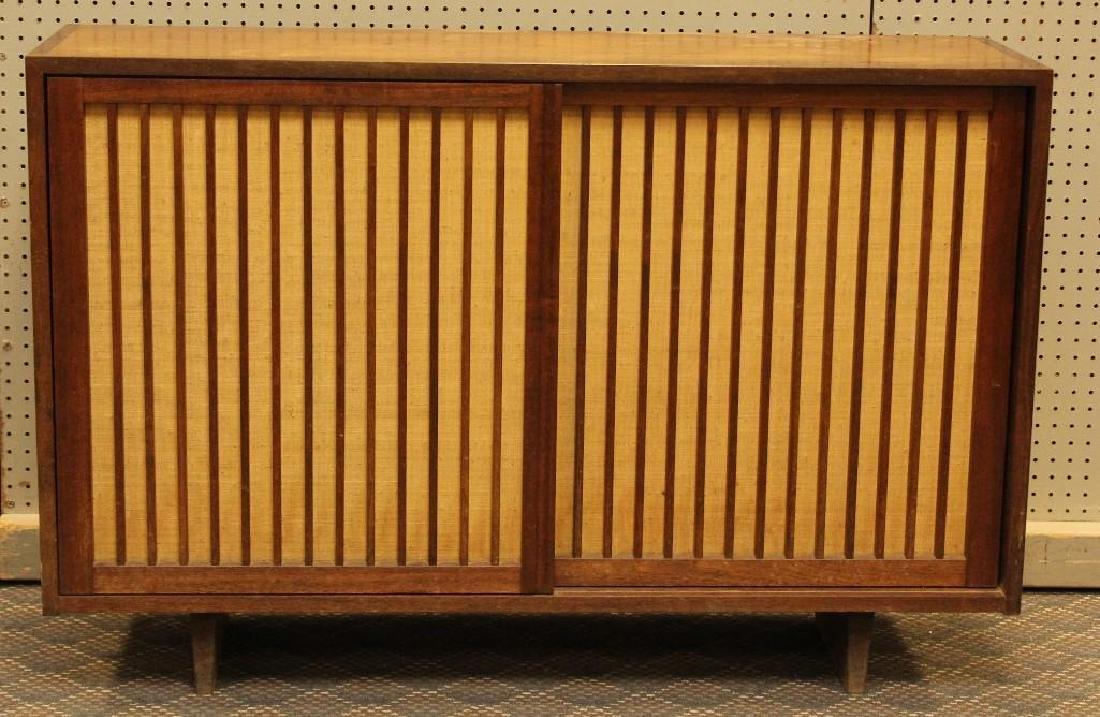 Mid-Century Modern Cabinet- In the Manner of George - 2