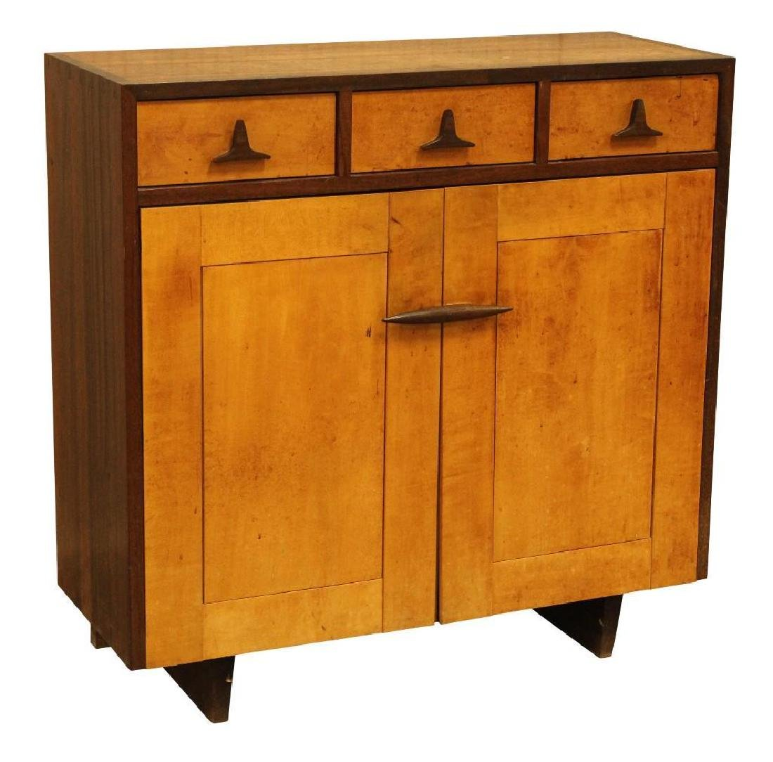 Mid-Century Modern Buffet-In the Manner of George