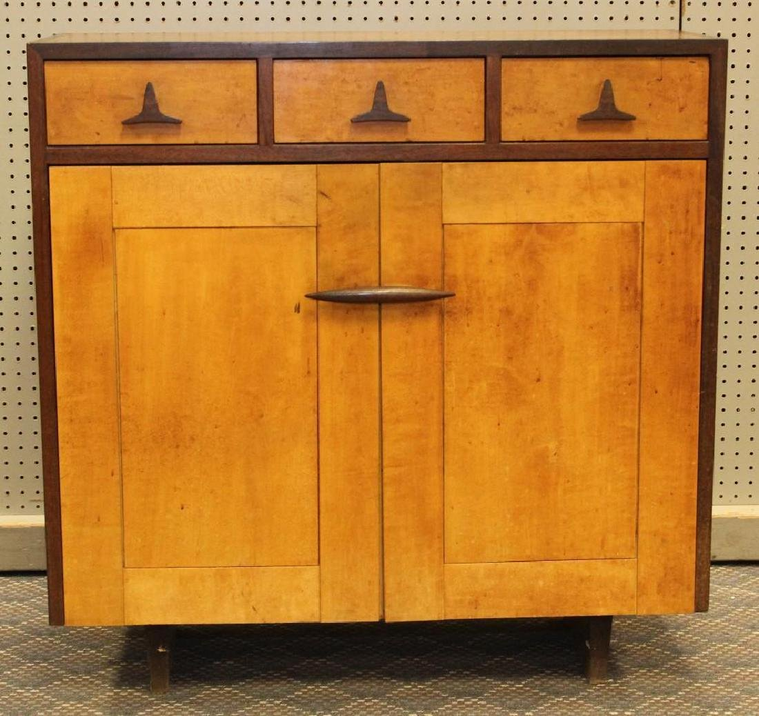 Mid-Century Modern Buffet-In the Manner of George - 2