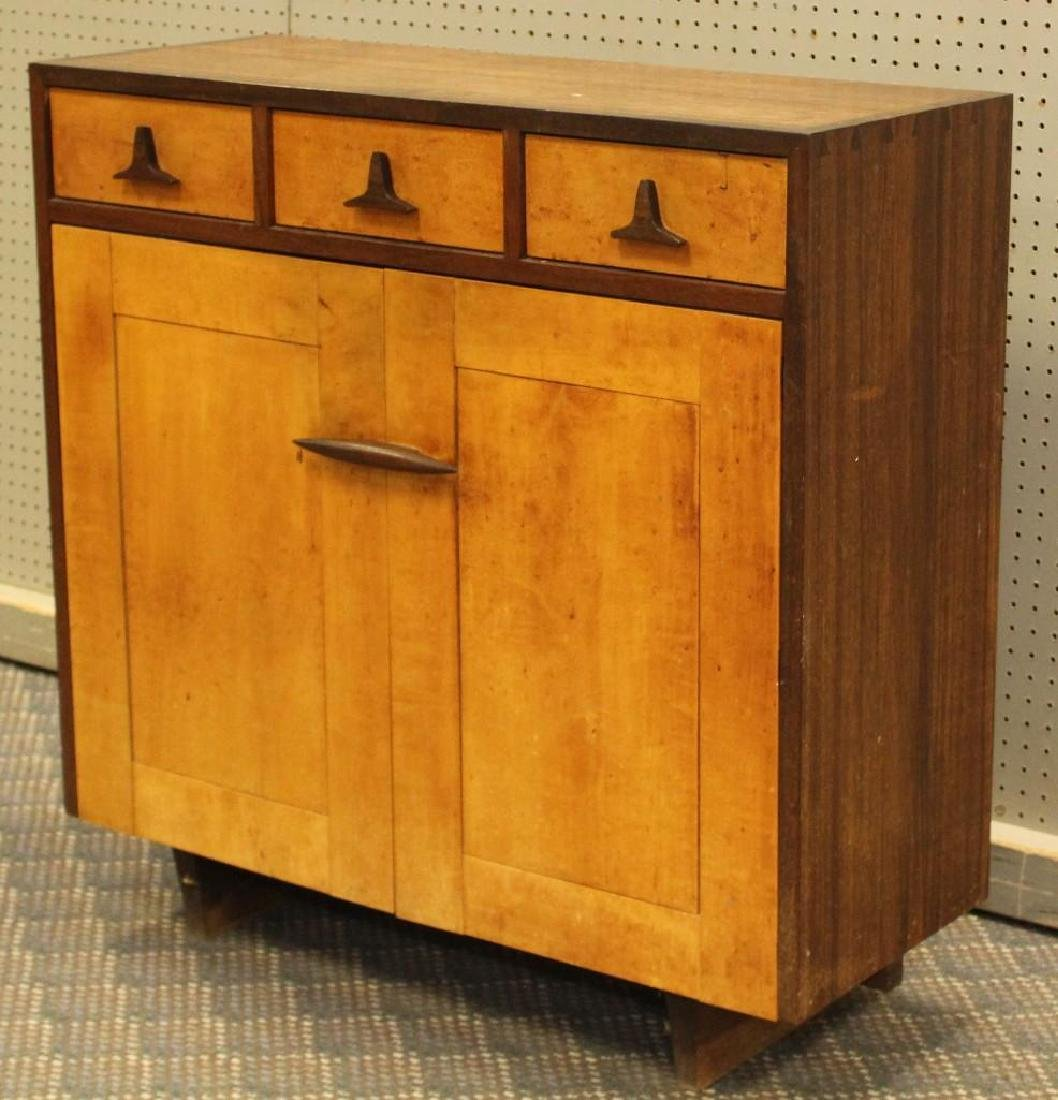 Mid-Century Modern Buffet-In the Manner of George - 4