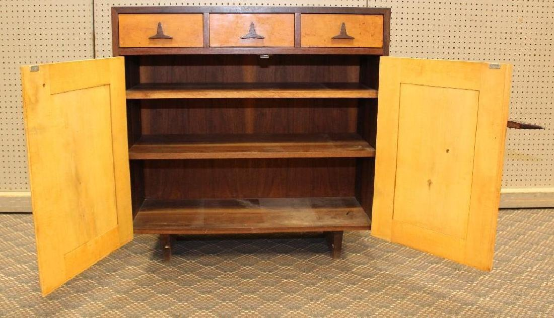 Mid-Century Modern Buffet-In the Manner of George - 8