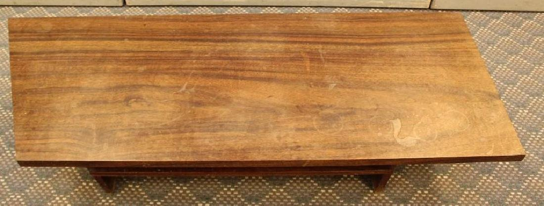 Mid-Century Modern Coffee Table-In the Manner of George - 3