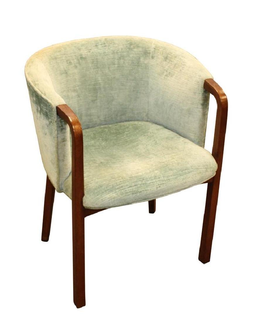 Dunbar Barrel Chair