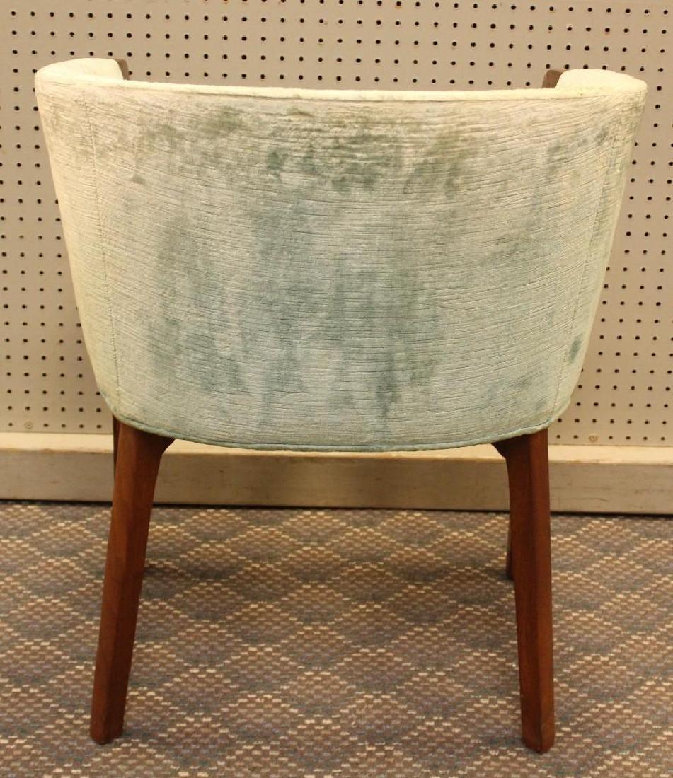 Dunbar Barrel Chair - 6
