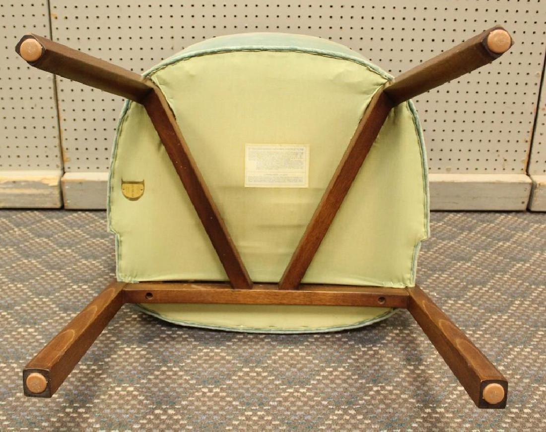 Dunbar Barrel Chair - 8