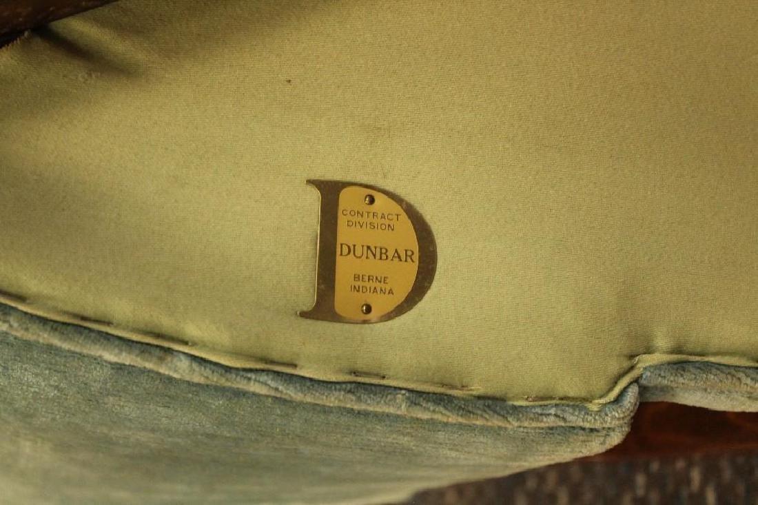 Dunbar Barrel Chair - 9