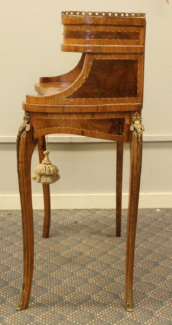 French Writing Desk - 4