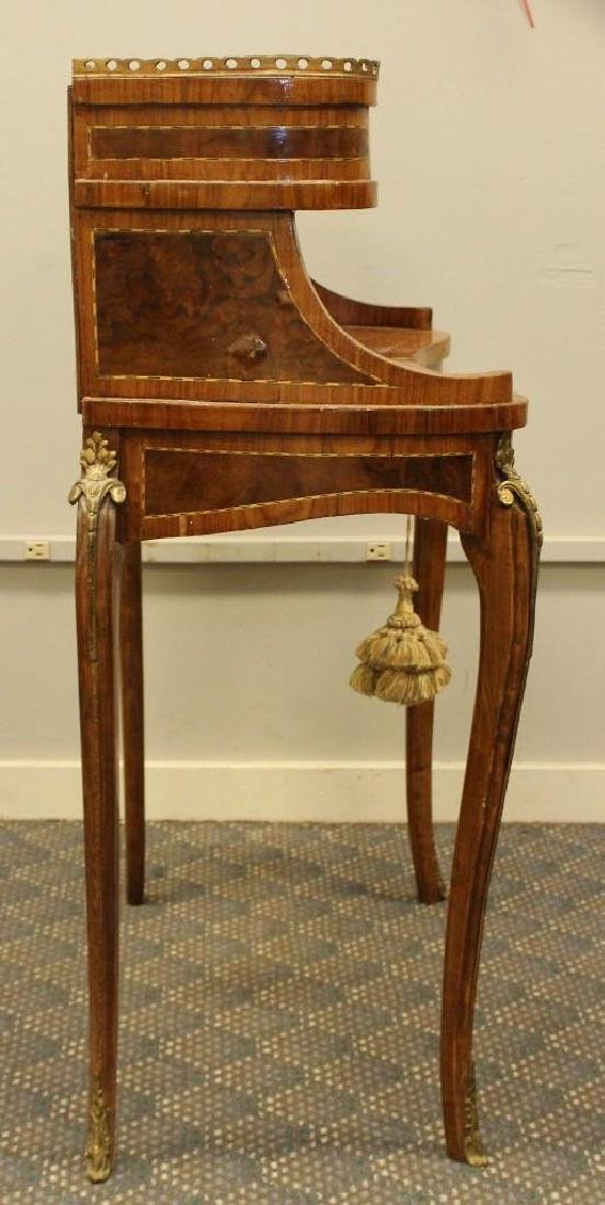 French Writing Desk - 5