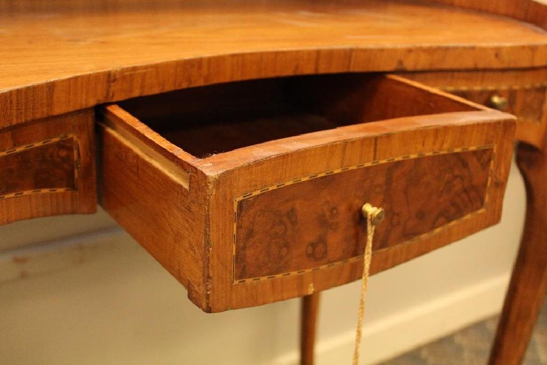 French Writing Desk - 8