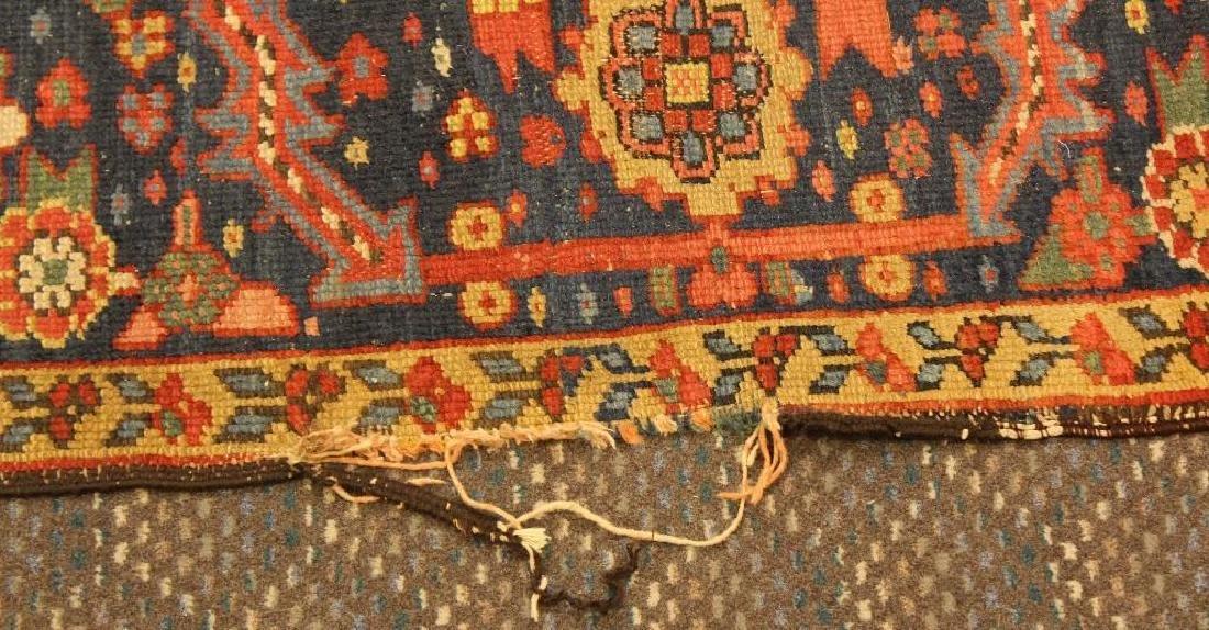 Heriz Carpet - 10