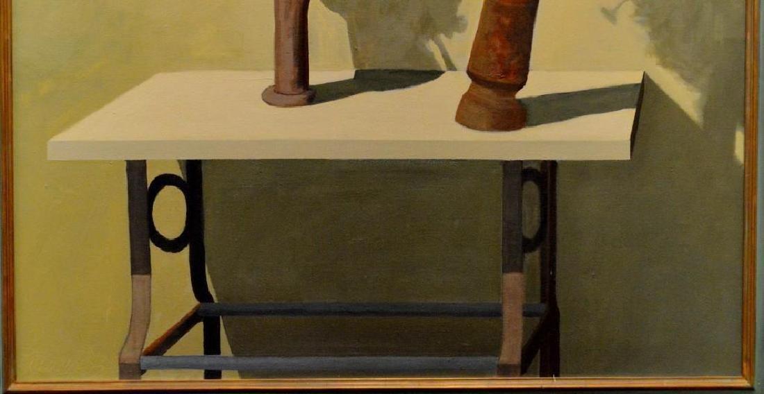 Jimmy Lueders (1927 - 1995) - 3