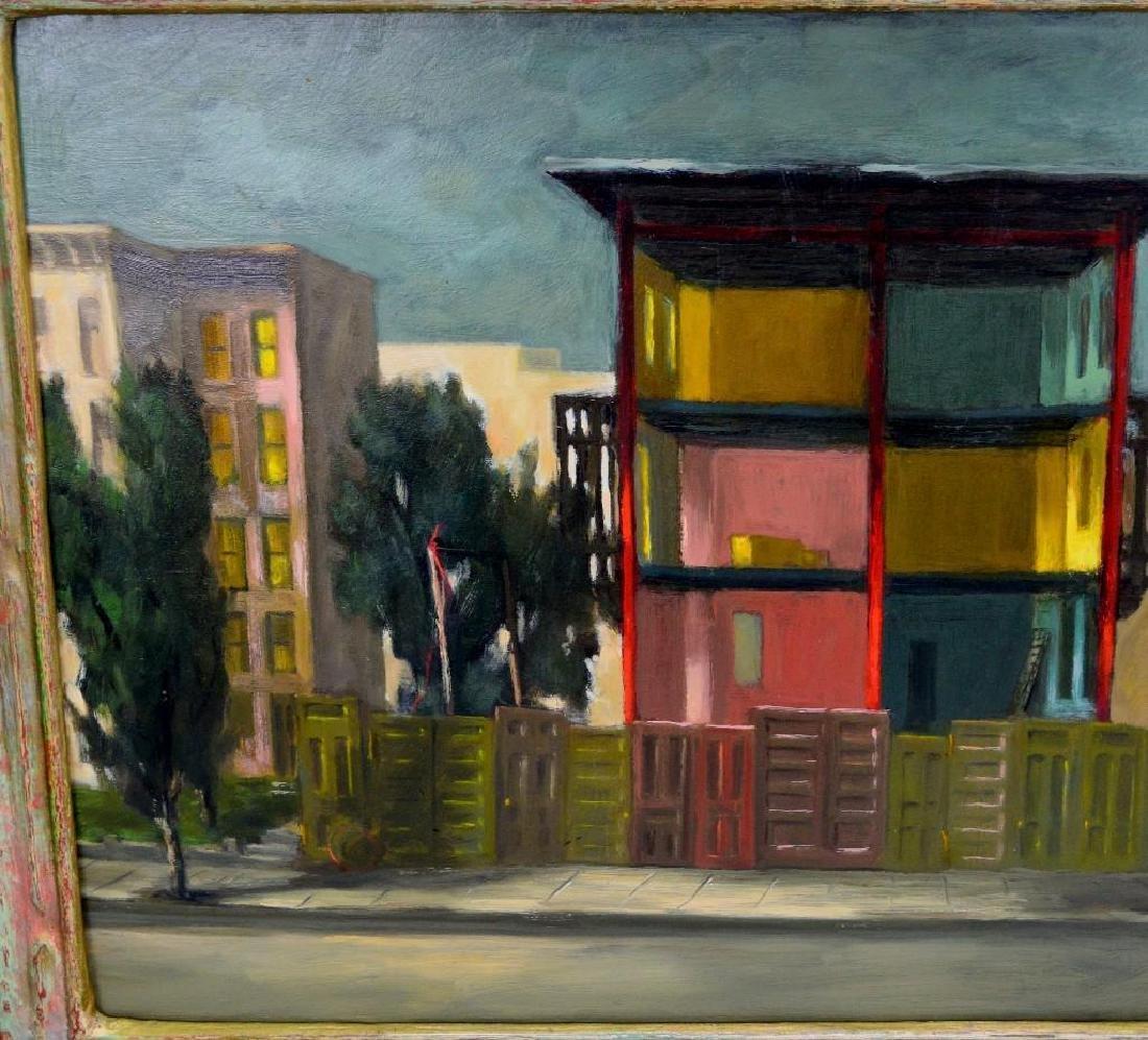 Hobson Pittman (PA, NC 1899/1890 - 1972) - 4