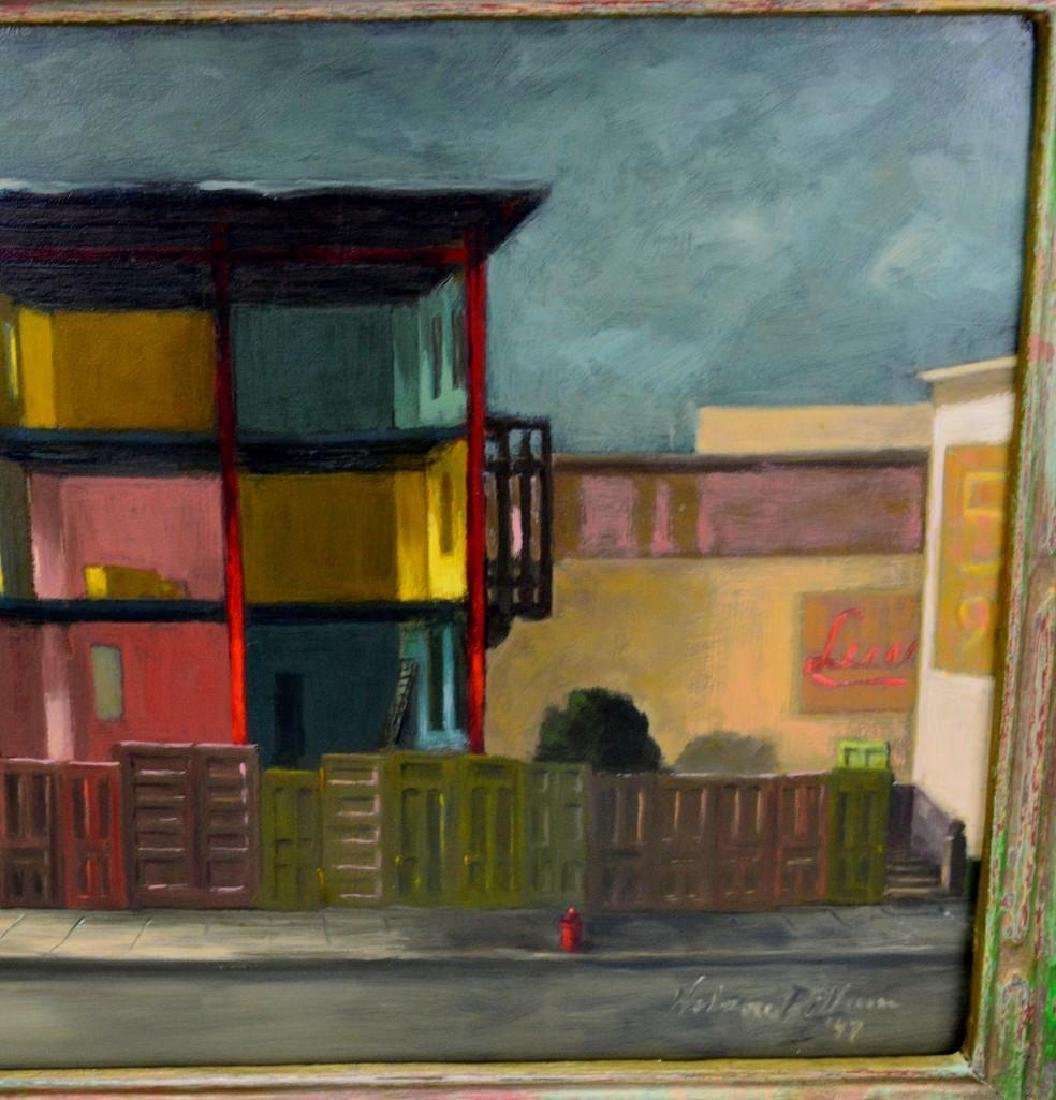 Hobson Pittman (PA, NC 1899/1890 - 1972) - 5