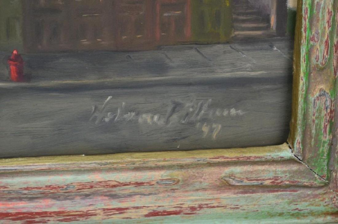 Hobson Pittman (PA, NC 1899/1890 - 1972) - 6