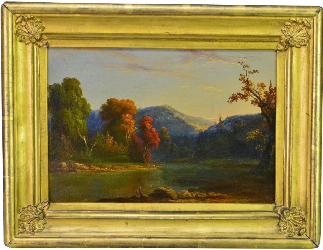 James Benade (PA 1823 - 1853)