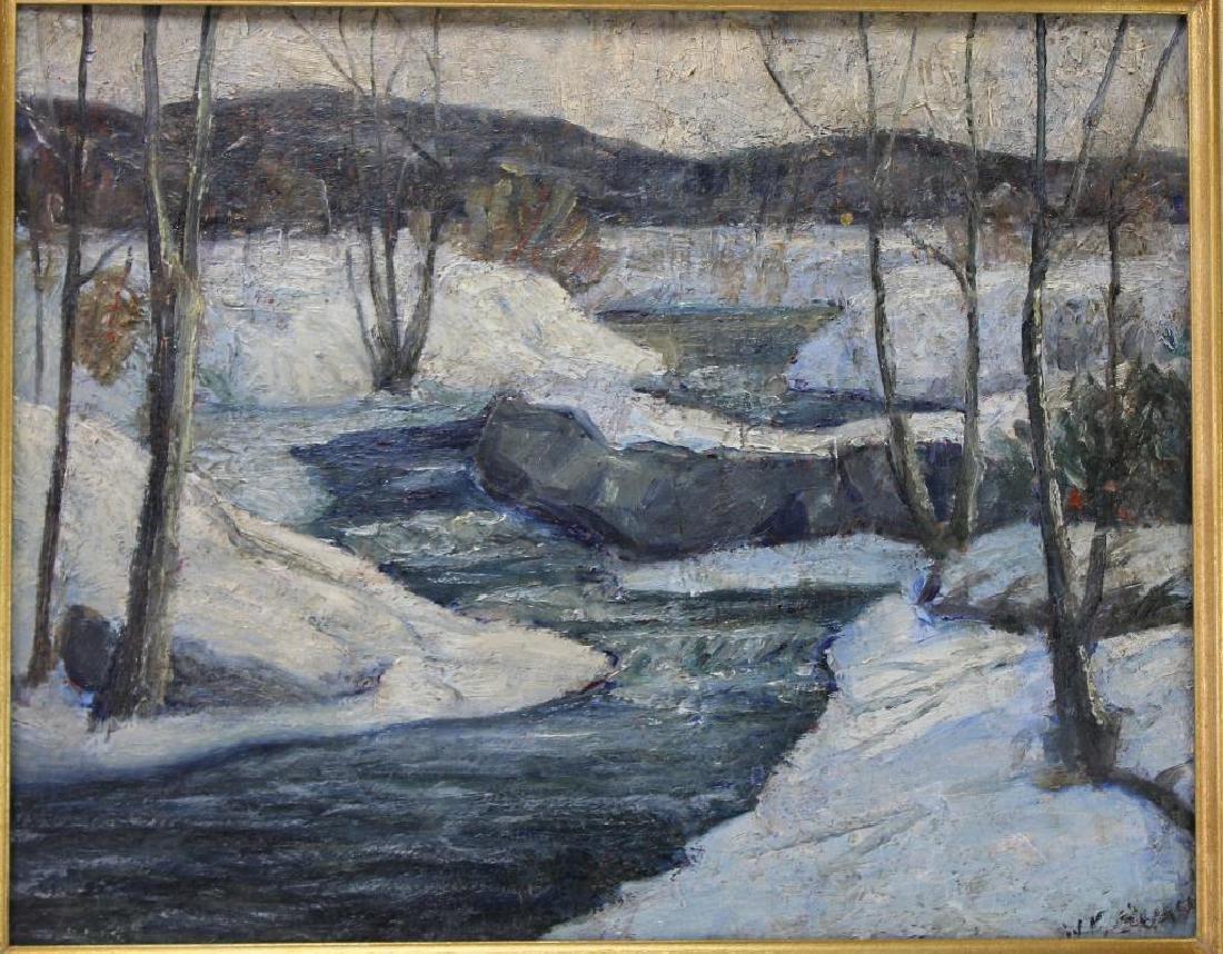Walter Emerson Baum (1884 - 1956) - 2