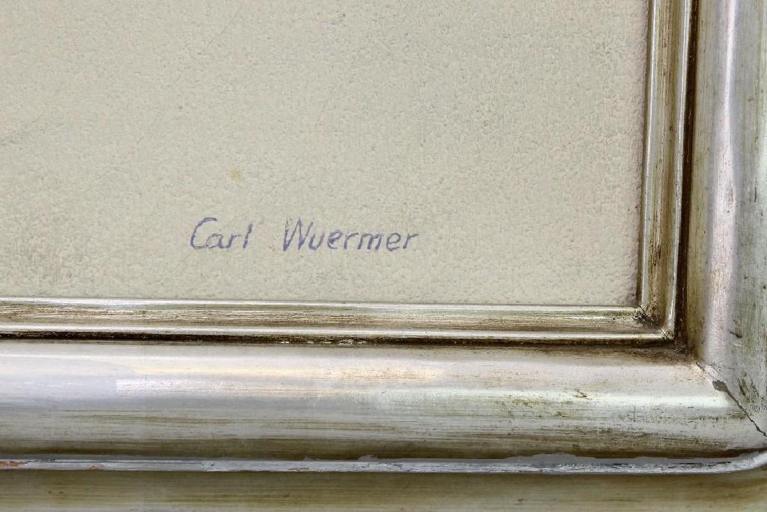 Carl Wuermer (1900 - 1981) - 3