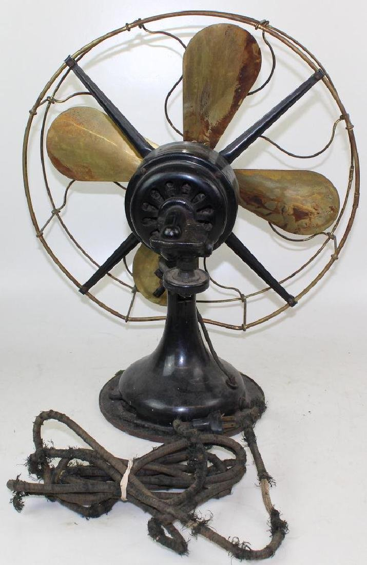 Robbins & Myers Co. Electric Fan - 4