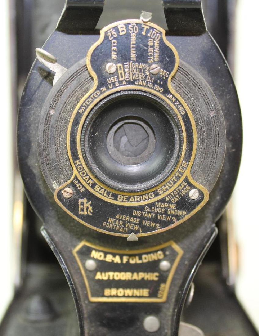 Two Kodak Cameras - 10