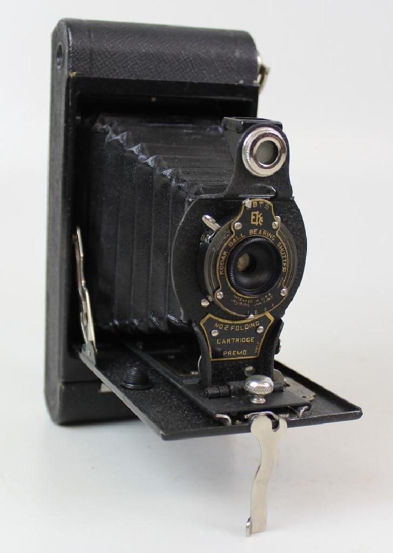 Two Kodak Cameras - 3