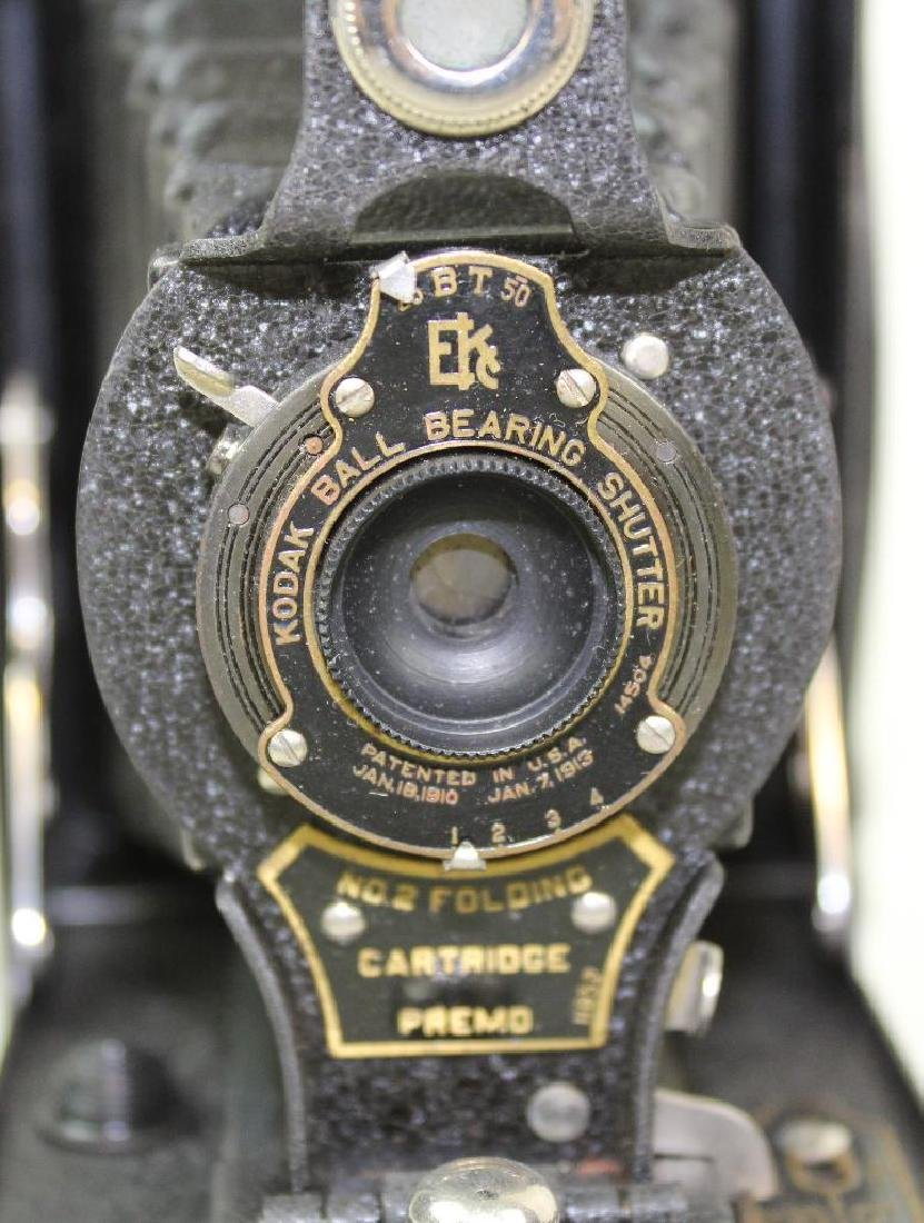 Two Kodak Cameras - 4