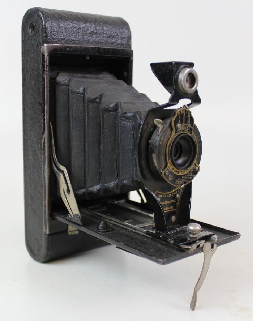 Two Kodak Cameras - 9