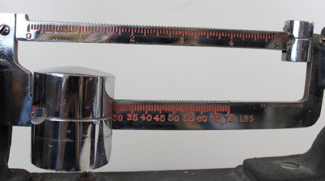 Fairbanks-Morse Scale - 5