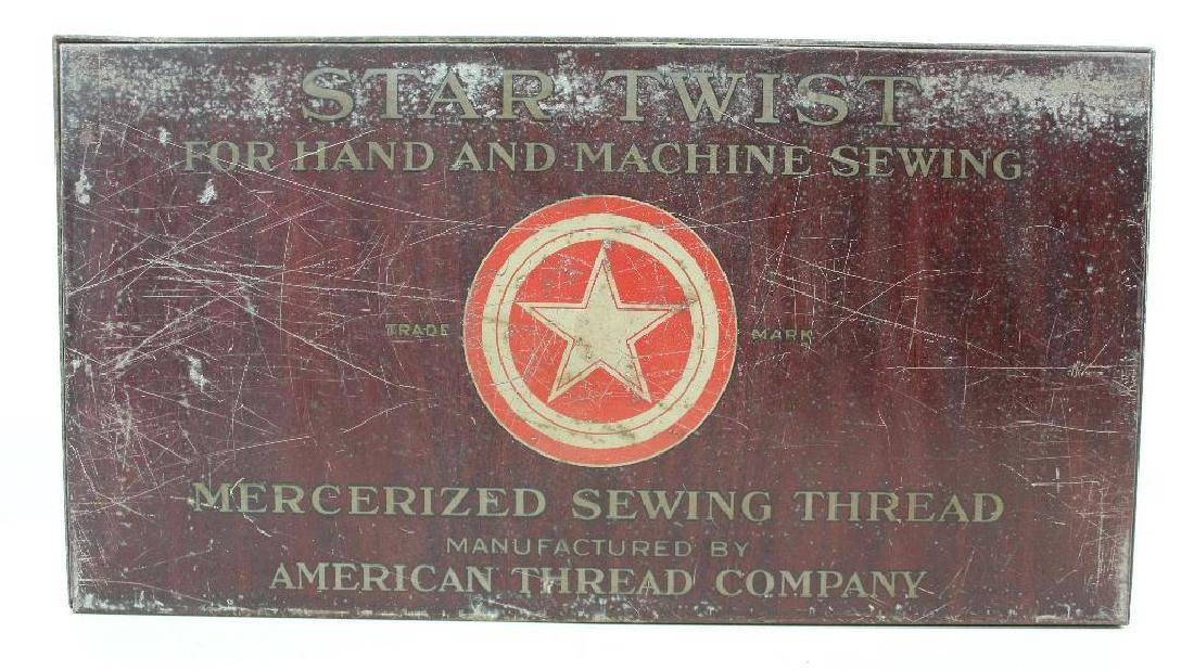 Spool Box and Thread - 4