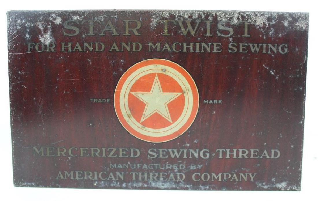 Spool Box and Thread - 5