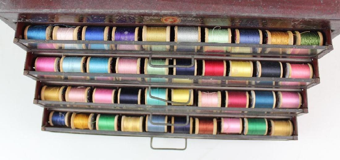 Spool Box and Thread - 7
