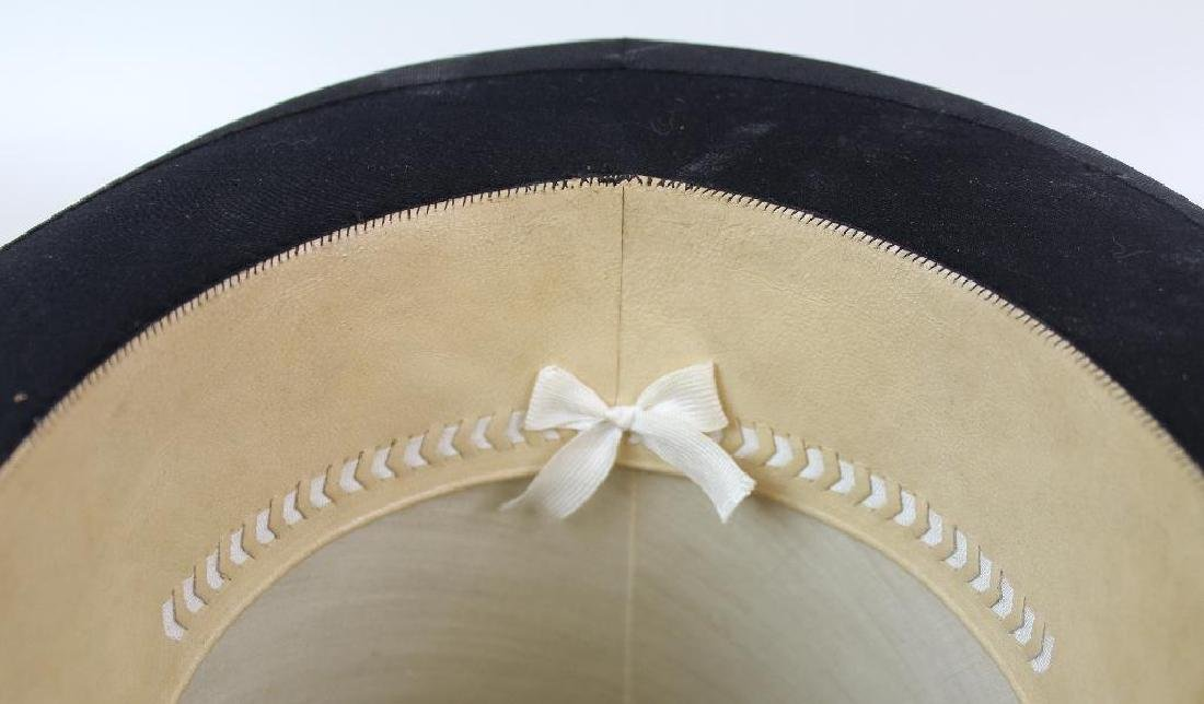 Top Hat and Hat Box - 11